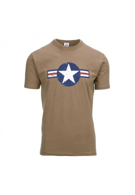 CAMISETA AIR FORCE ARENA