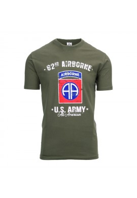 CAMISETA AIR FORCE