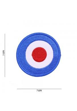 PARCHE RAF