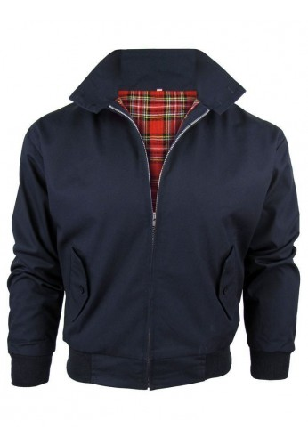 HARRINGTON AZUL MARINO