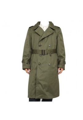 TRENCH COAT EXÉRCITO USA