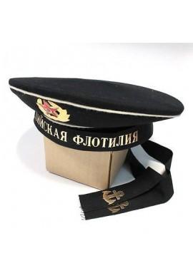 BONÉ MARINHA SOVIÉTICA