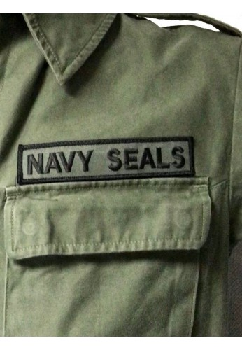 SOBRECAMISA NAVY SEALS