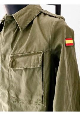SOBRECAMISA SPAIN ARMY