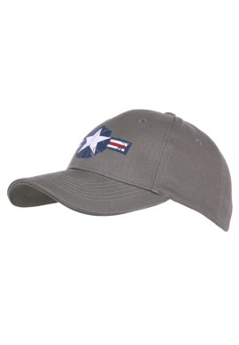 GORRA ESTRELLA AIR FORCE