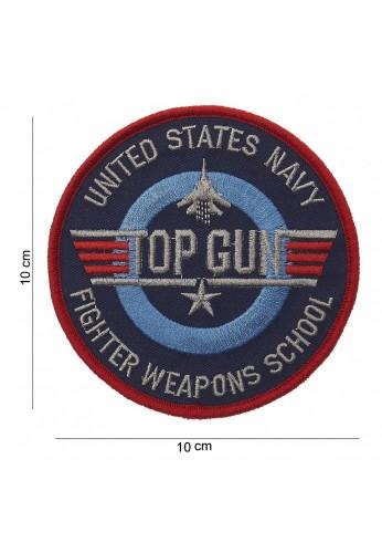 PARCHE TOP GUN
