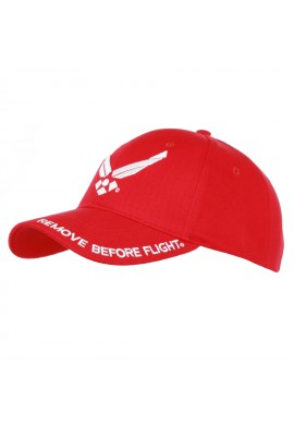 GORRA REMOVE BEFORE FLIGHT