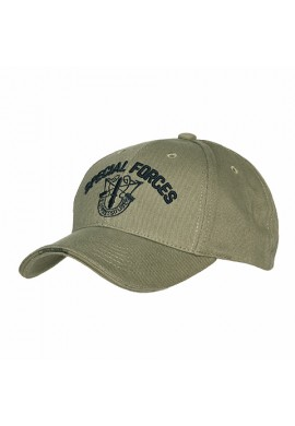 GORRA SPECIAL FORCES