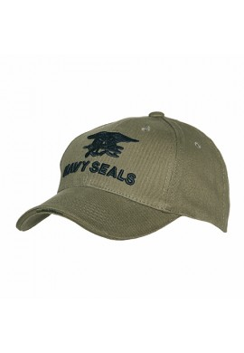 GORRA NAVY SEALS