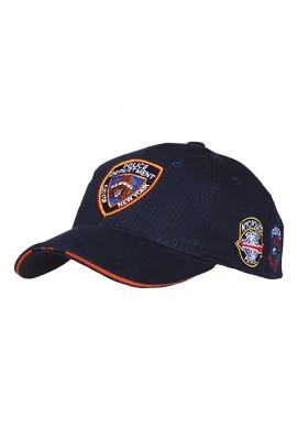 GORRA POLICÍA NUEVA YORK