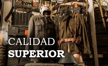 ef0fd676231 Ropa militar - Morgan Surplus